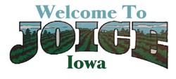 Joice, Iowa
